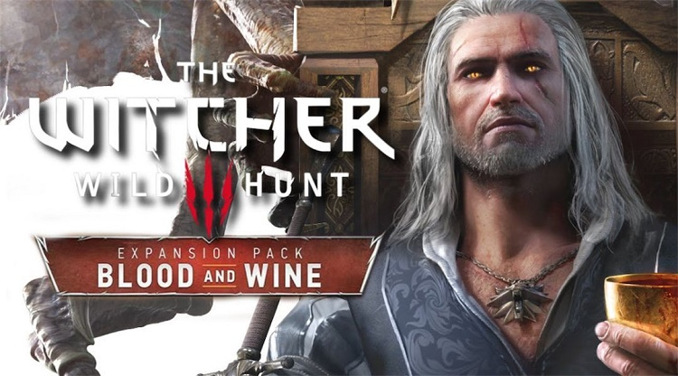 Easter egg de Game of Thrones en The Witcher III: Blood and Wine