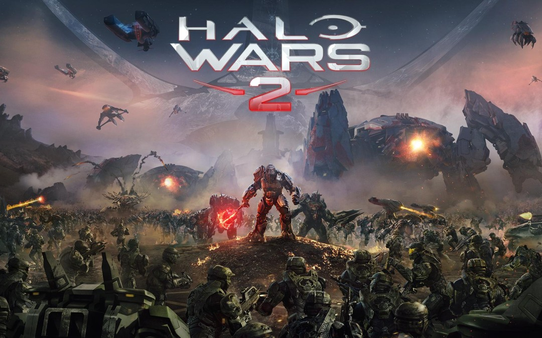 La beta abierta de Halo Wars 2 inicia pronto
