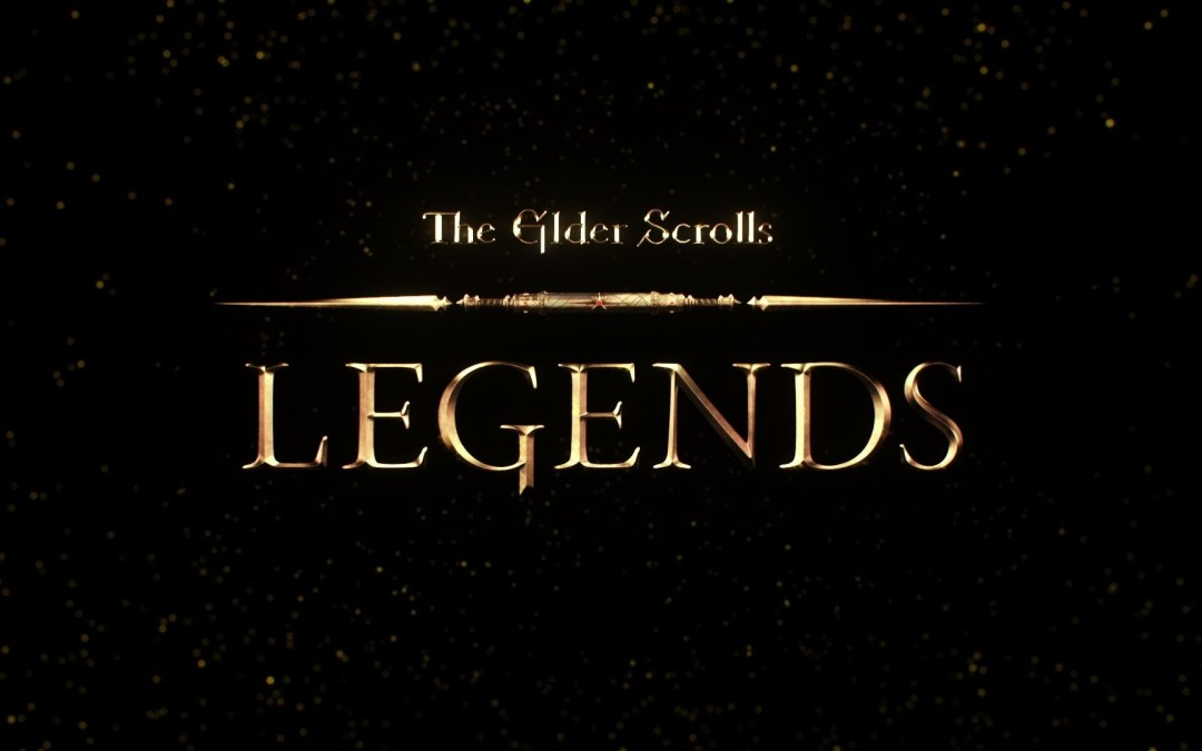 E3 2016 | Bethesda presento nuevo trailer para The Elder Scrolls Legends