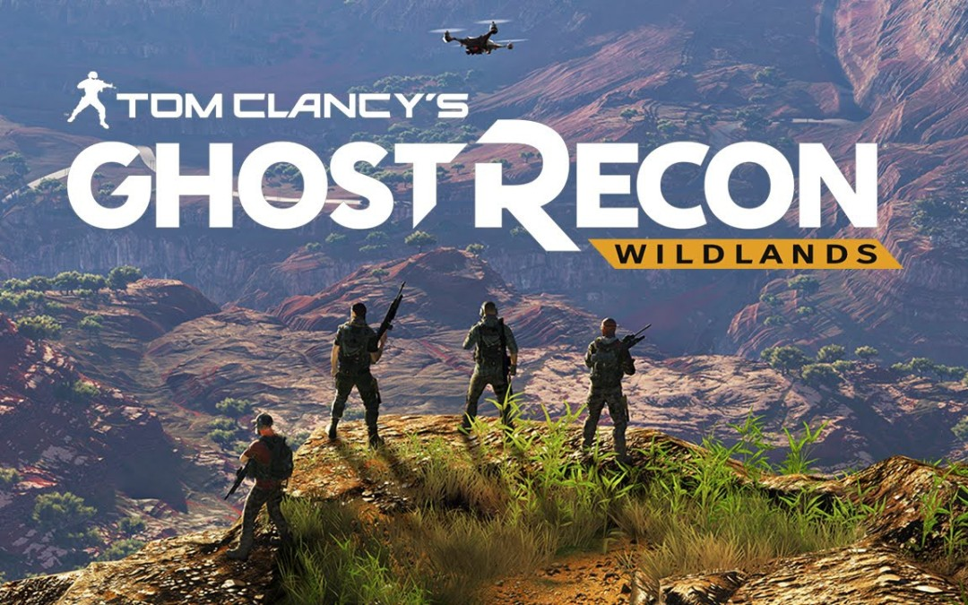 E3 2016 | Gameplay y detalles sobre Ghost Recon: Wildlands