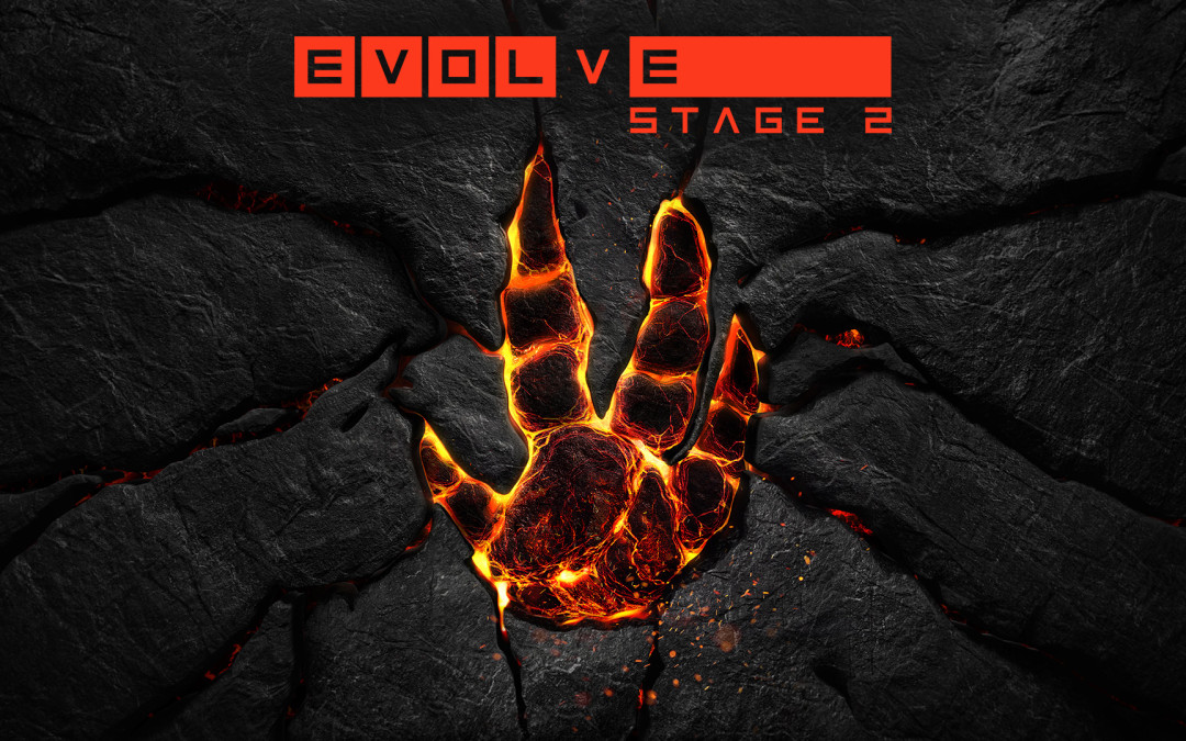 Evolve se vuelve free-to-play