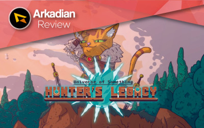 Review | Hunter's Legacy